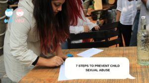 7 Steps to Prevent Child Sexual Abuse